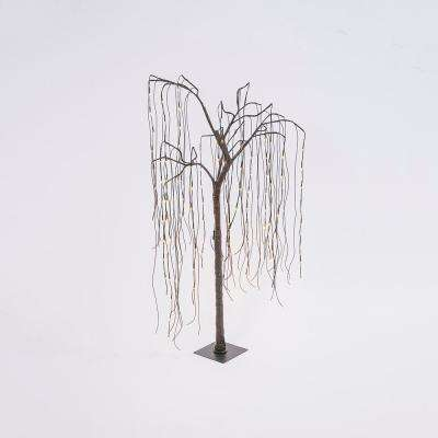 60 in. H Electric Willow Tree