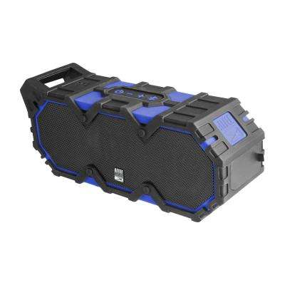 Super LifeJacket Bluetooth Speaker