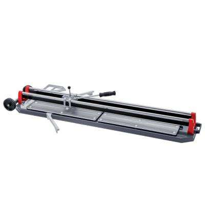 Master Plus 125, 49 in. Tile Cutter