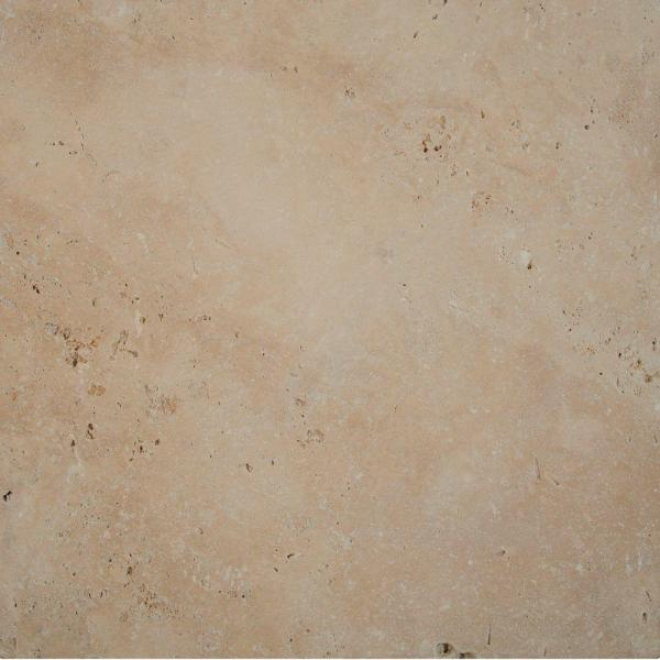 Tuscany 16 in. x 16 in.Beige  Travertine Paver Tile (60-Pieces/106.8 Sq. Ft./Pallet)