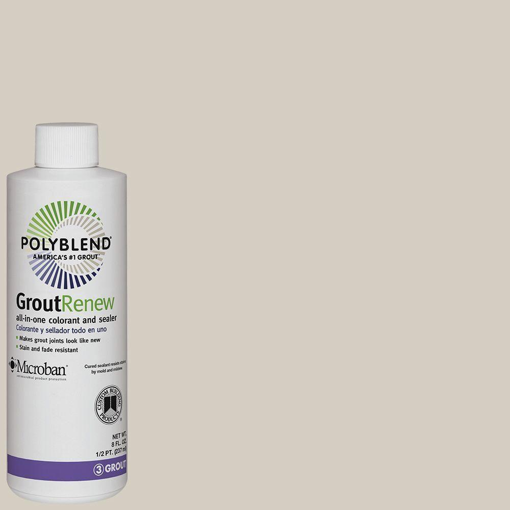 Polyblend Grout Renew Home Depot