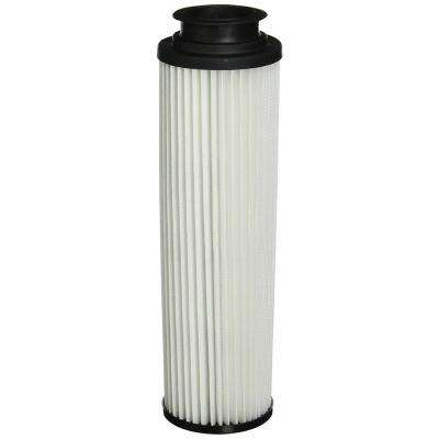 Replacement HEPA Style Filter Fits Hoover Windtunnel Bagless, Washable and Reusable, Part 40140201 and 43611042