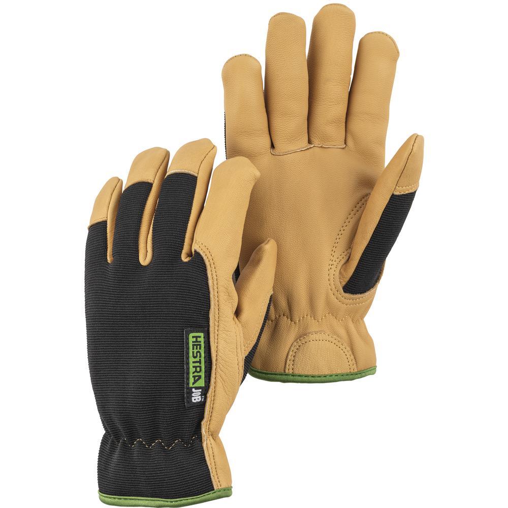 Latex Cut ResisTant Utility Gloves Grey 11 Hestra Work Gloves