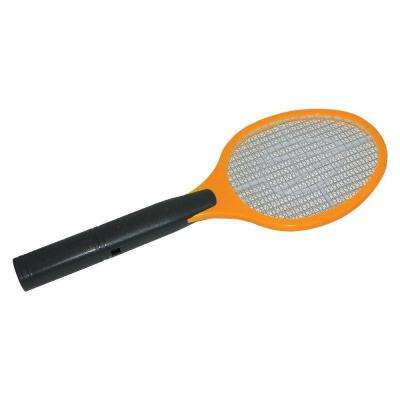 Electronic Bug Zapper with Protective Grid