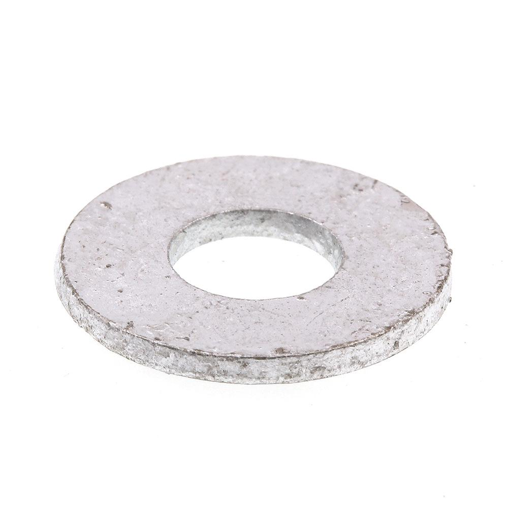 50 5//8 INCH GRADE 8 USS FLAT WASHERS 50 PIECES