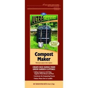 UltraGreen 4 lb. Compost Maker