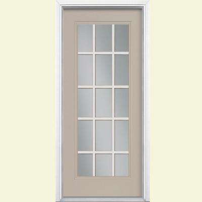 Exterior Prehung - Steel Doors - Front Doors - The Home Depot