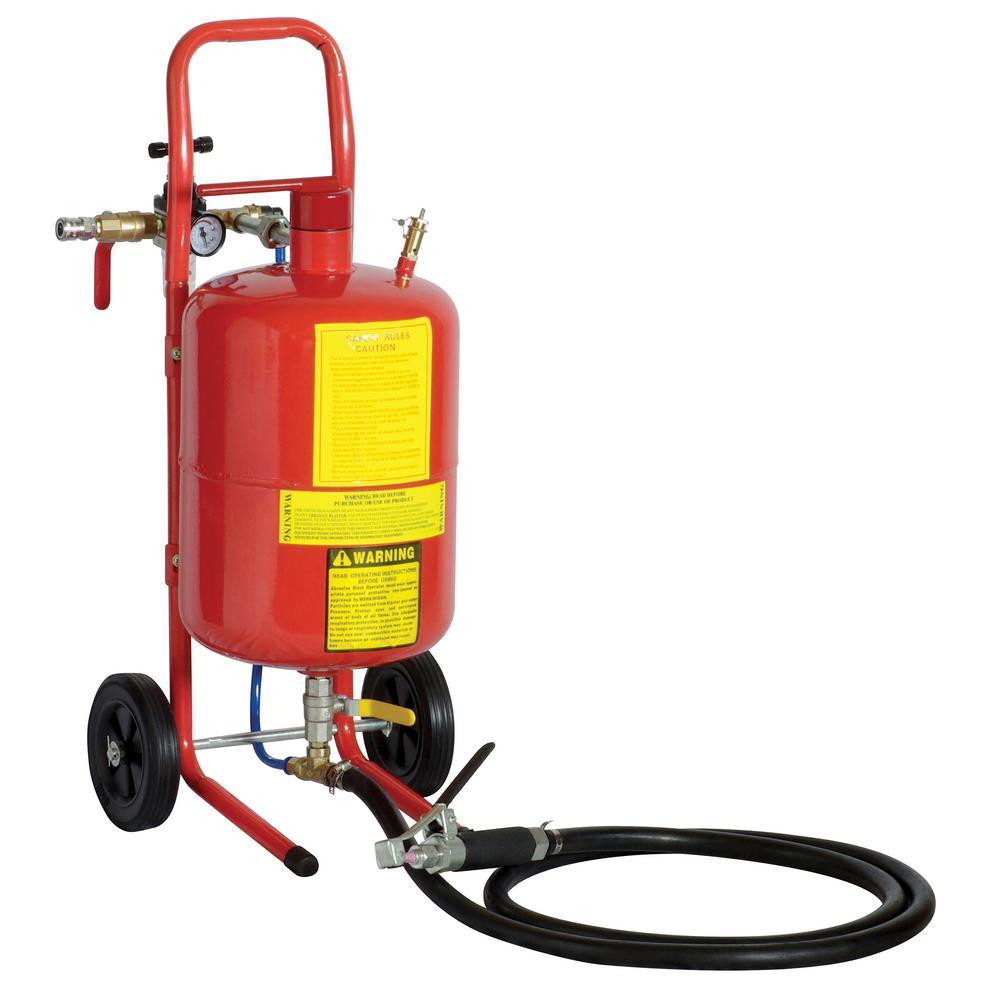 Allsource 5 Gallon Pressure Blaster