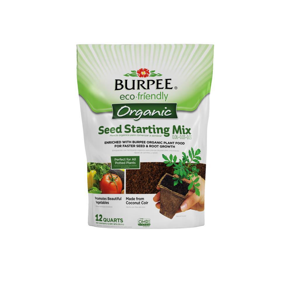 25.04 lb. Seed Starter