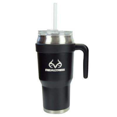 Thermal Mug 40 oz. Realtree Black