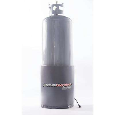 100 lb. Propane Cylinder Heater