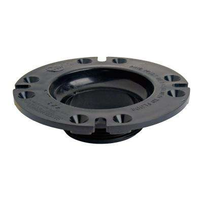 7 in. Male Closet Flange