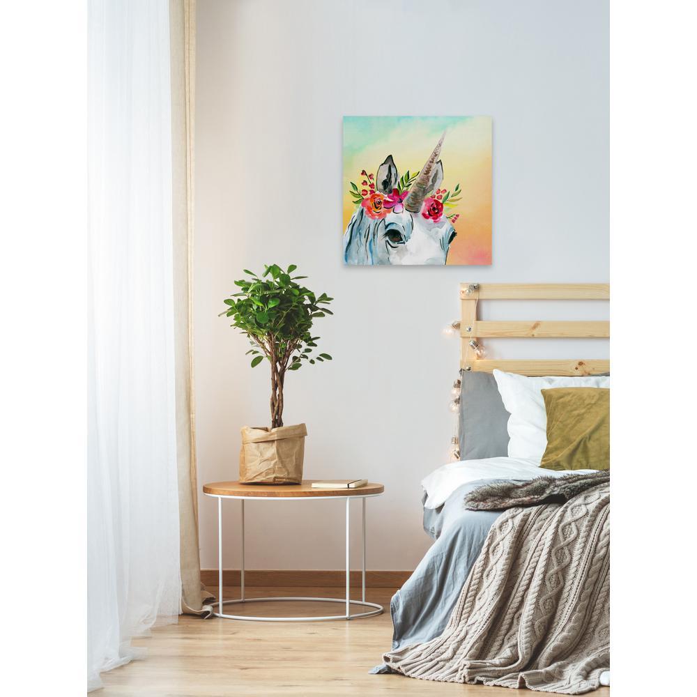 Adventure & Fantasy - Square Canvas - Vertical - Canvas Art - Wall ...