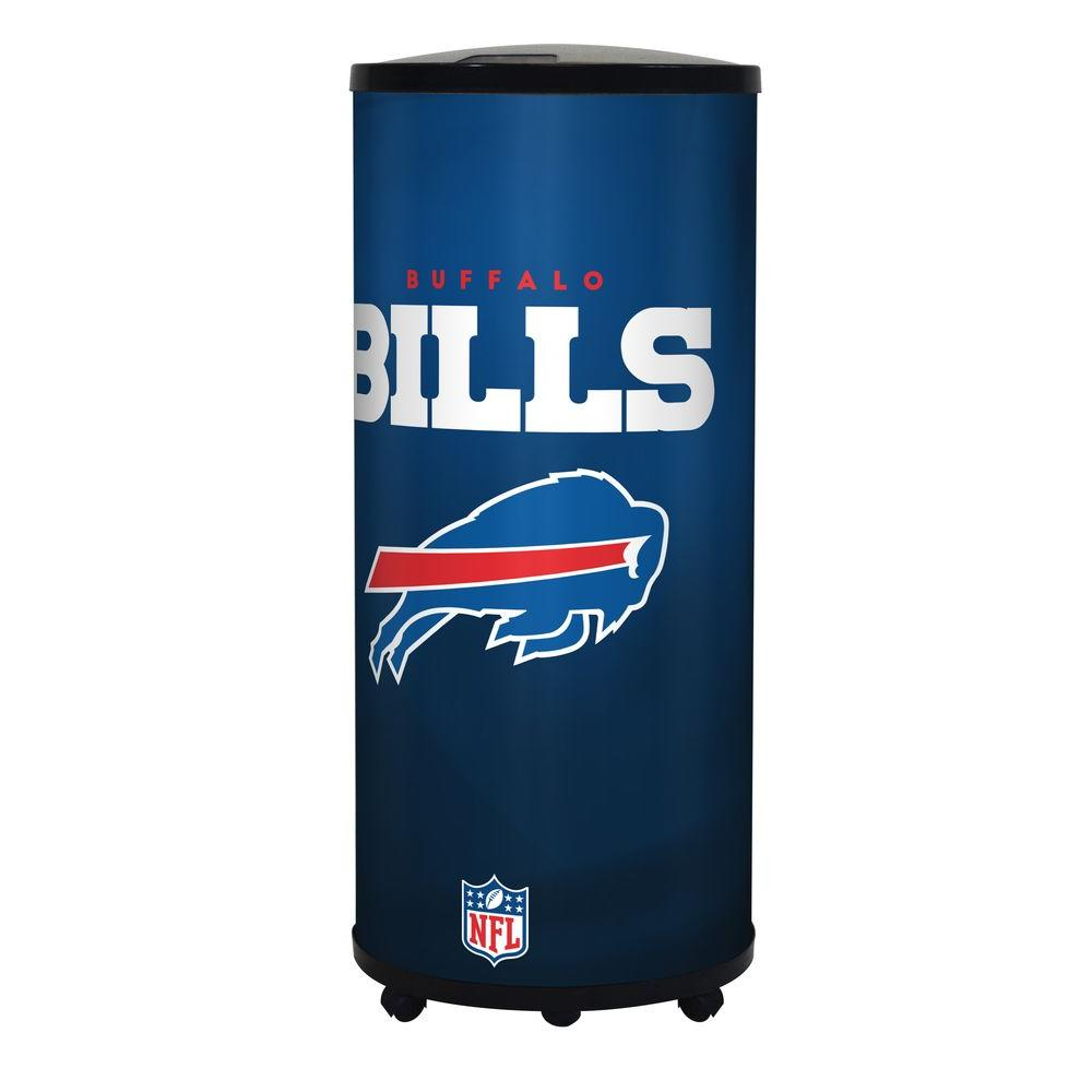NFL 22 Qt. Buffalo Bills Ice Barrel Cooler