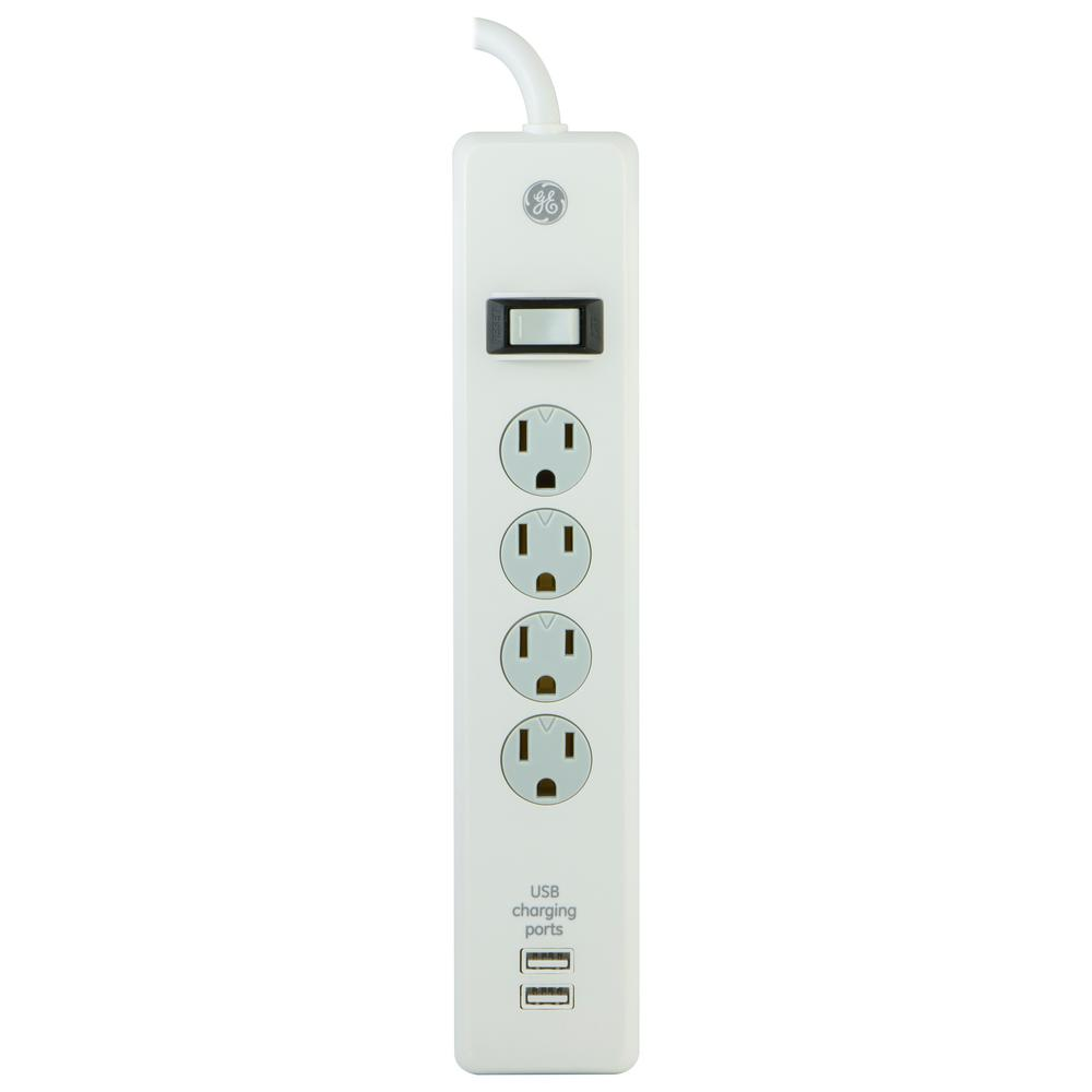 Surge Protector For Kitchen Appliances