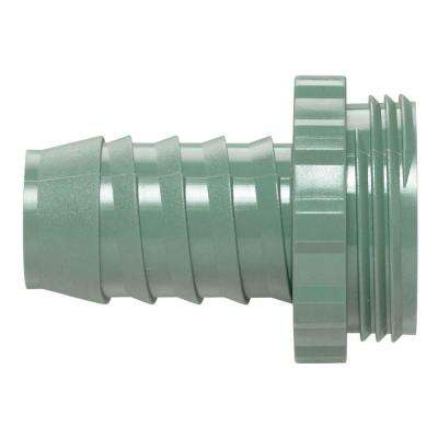 1 in. Poly Manifold Transition Adapter