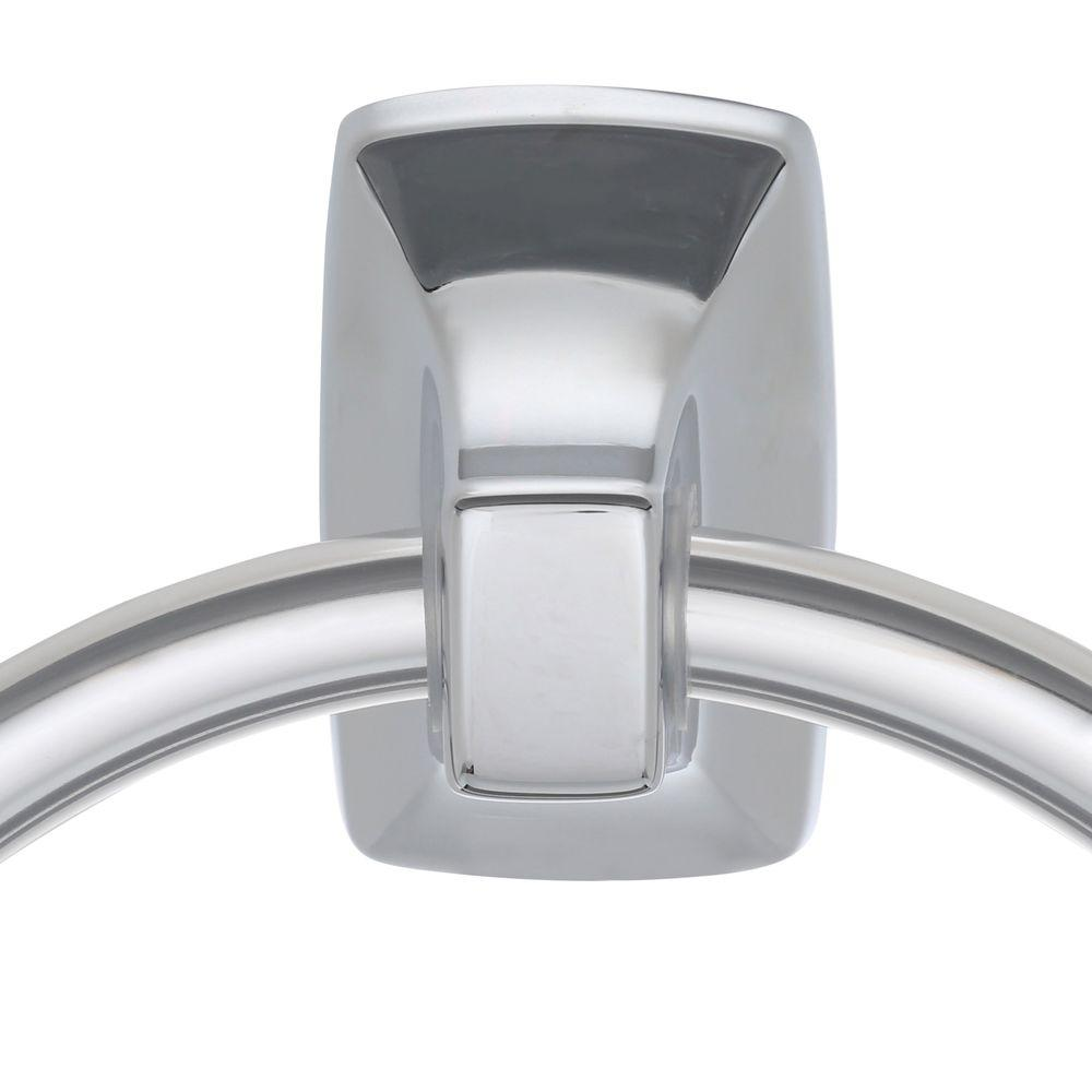 Moen Contemporary Towel Ring In Chrome