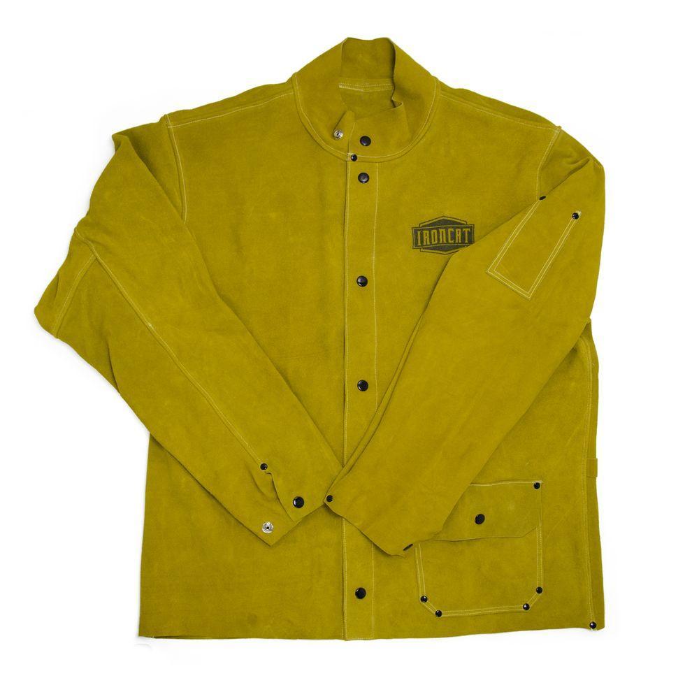 XX-Large Leather Jacket