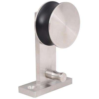 Stainless Steel Top Mount Sliding Door Hardware Replacement Roller