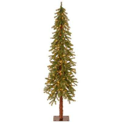 6 Ft - Pre-Lit Christmas Trees - Artificial Christmas Trees - The ...