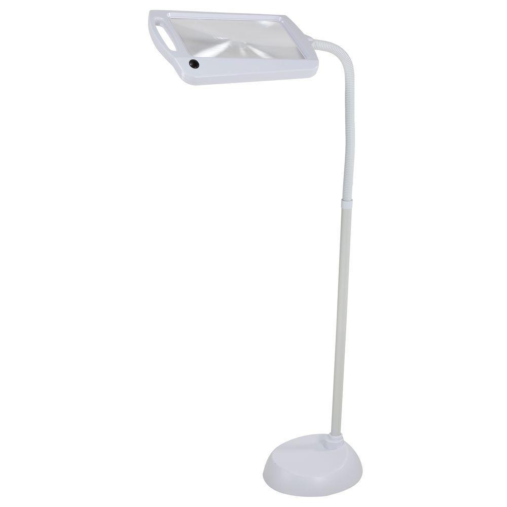 5x Magnifying Sunlight Led Desk Lamp