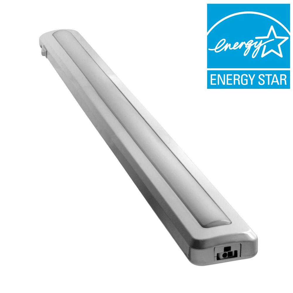 GE 24 in. Enbrighten LED Linkable Under Cabinet Fixture ...