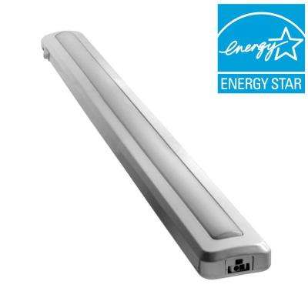 24 in. Enbrighten LED Linkable Under Cabinet Fixture