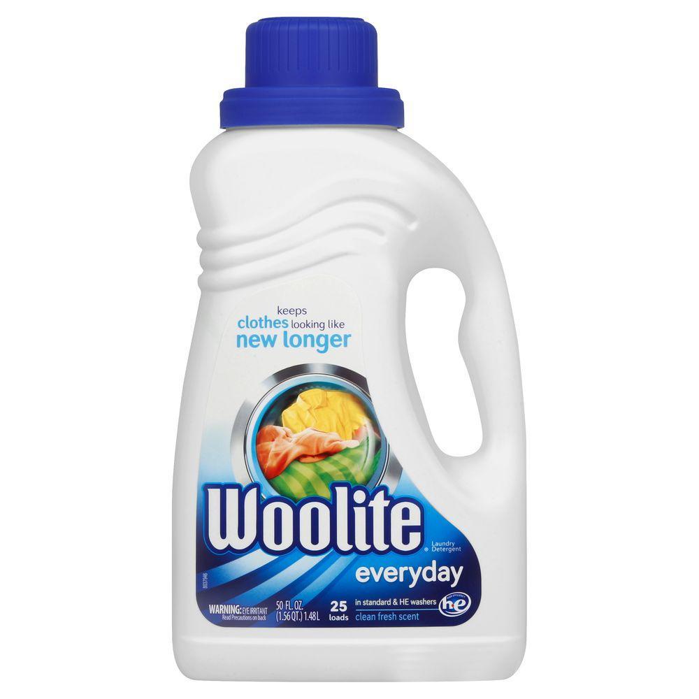 50 oz. Everyday Laundry Detergent