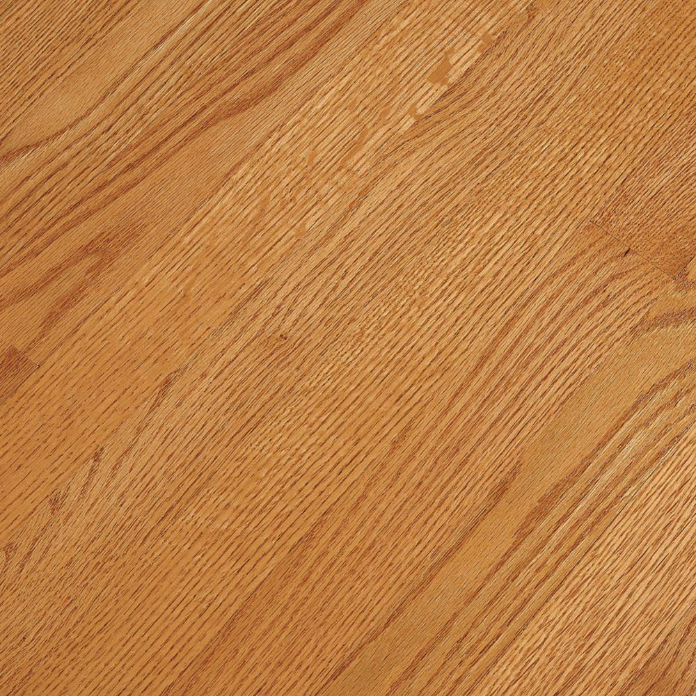 Take Home Sample - Natural Reflections Oak Butterscotch Solid Hardwood Flooring