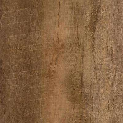 Basin Ridge Multi-Width x 47.6 in. L Luxury Vinyl Plank Flooring (19.53 sq. ft. / case)