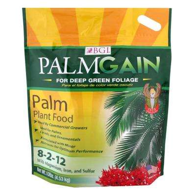 10 lb. Palm Fertilizer