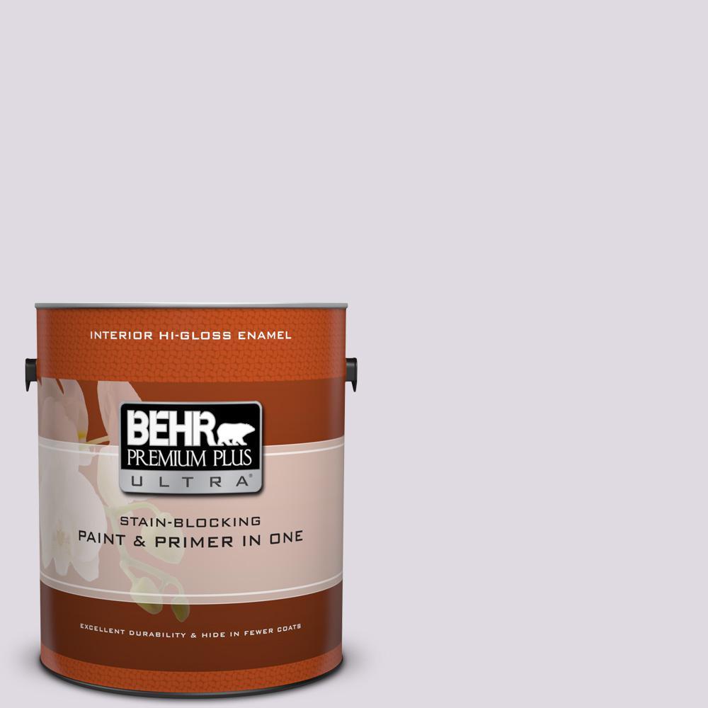 Behr Premium Plus Ultra 1 Gal Pr W1 Mystical Mist Hi