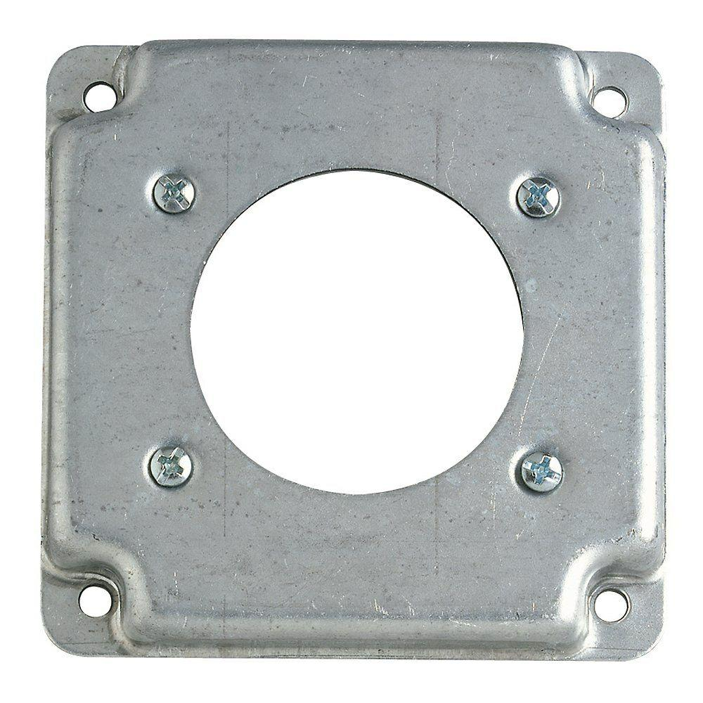 covers rs13 10r 64_1000 covers electrical boxes, conduit & fittings the home depot fuse box cover home depot at bayanpartner.co