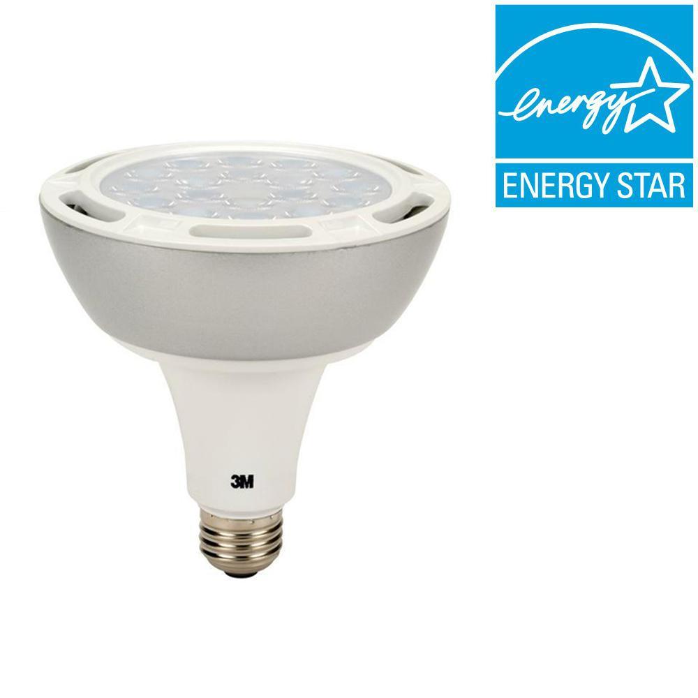 100W Equivalent Soft White PAR38 Dimmable LED Light Bulb