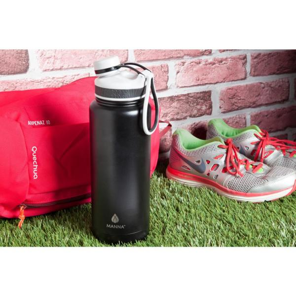Ranger Pro 40 oz  Onyx Vacuum Insulated Stainless Steel Bottle
