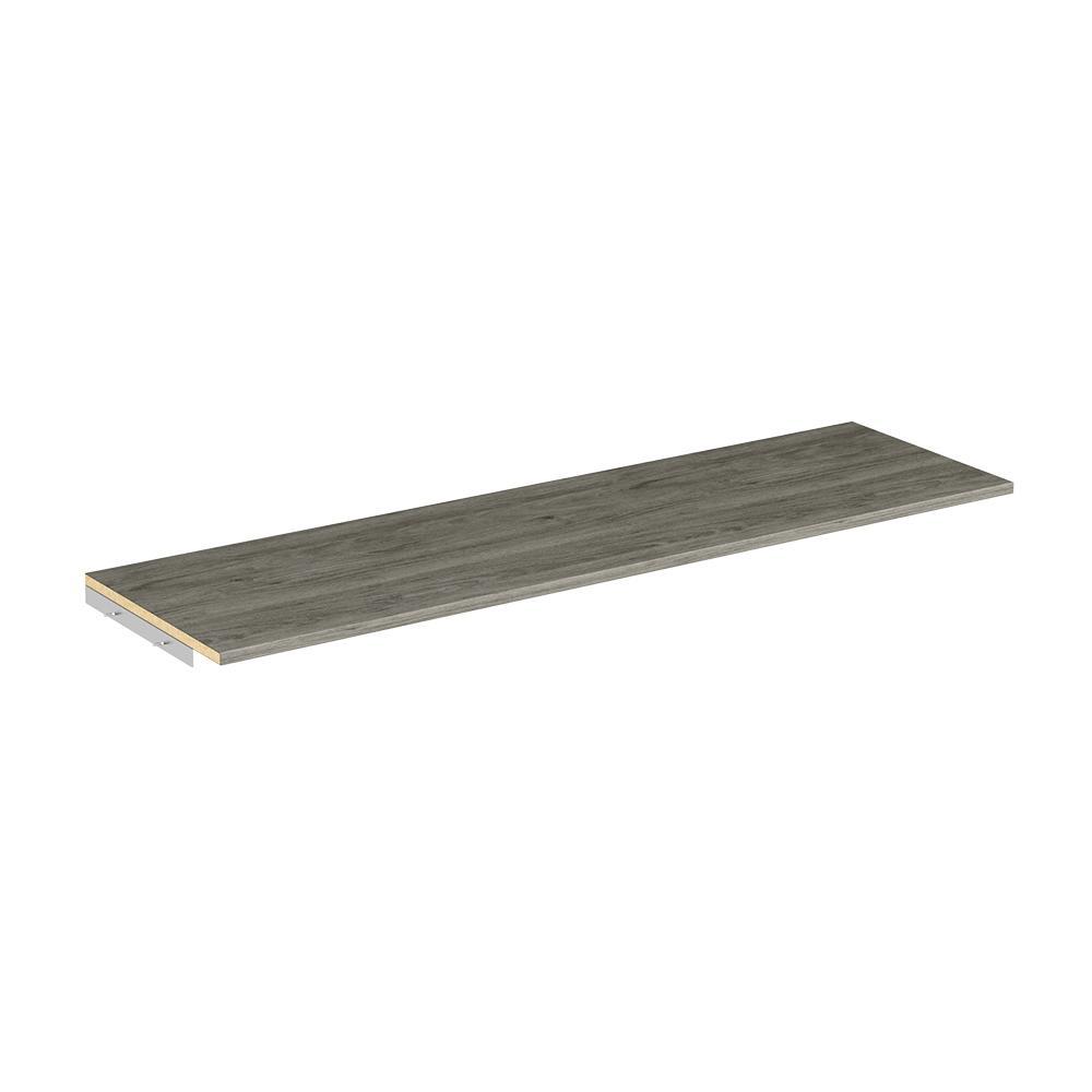 ClosetMaid - Wood Shelves - Wood Closet Organizers - The Home Depot