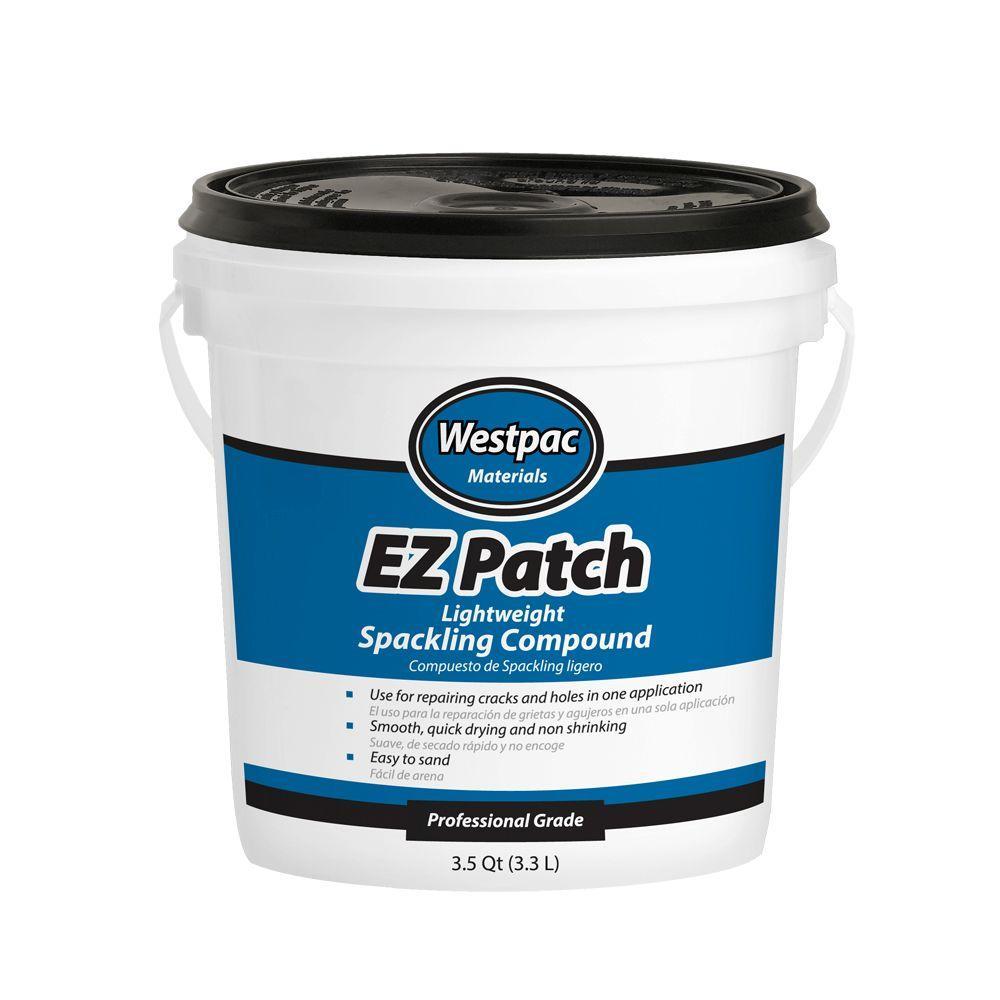 Shop e-z patch 1 lbs npt quartzscapes series midnight blue quartz.