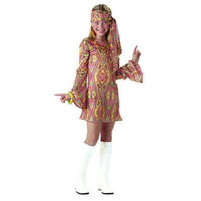 Disco Dolly Child Costume