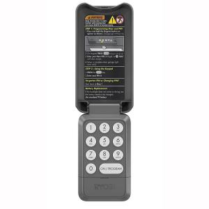 Ryobi Garage Door Outdoor Wireless Keypad Gda300 The