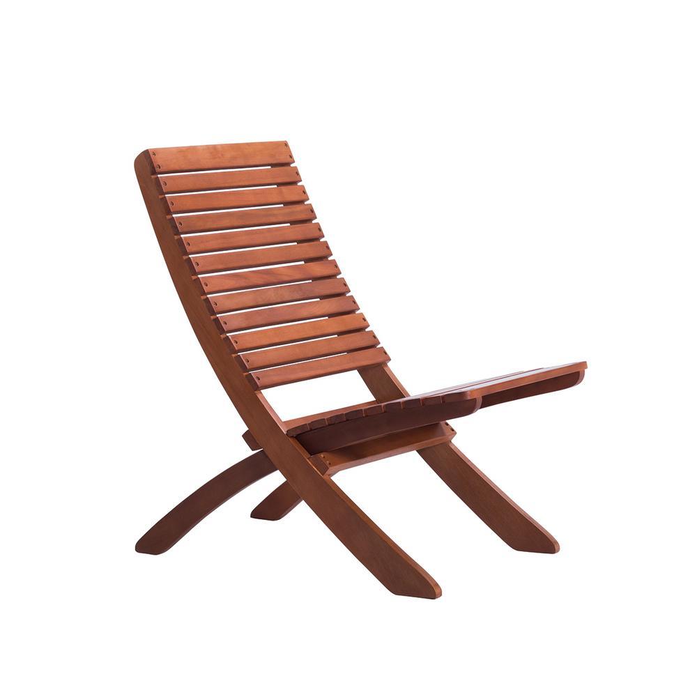 Home Depot Chair: Arboria Patio Lounge Chair-8801372