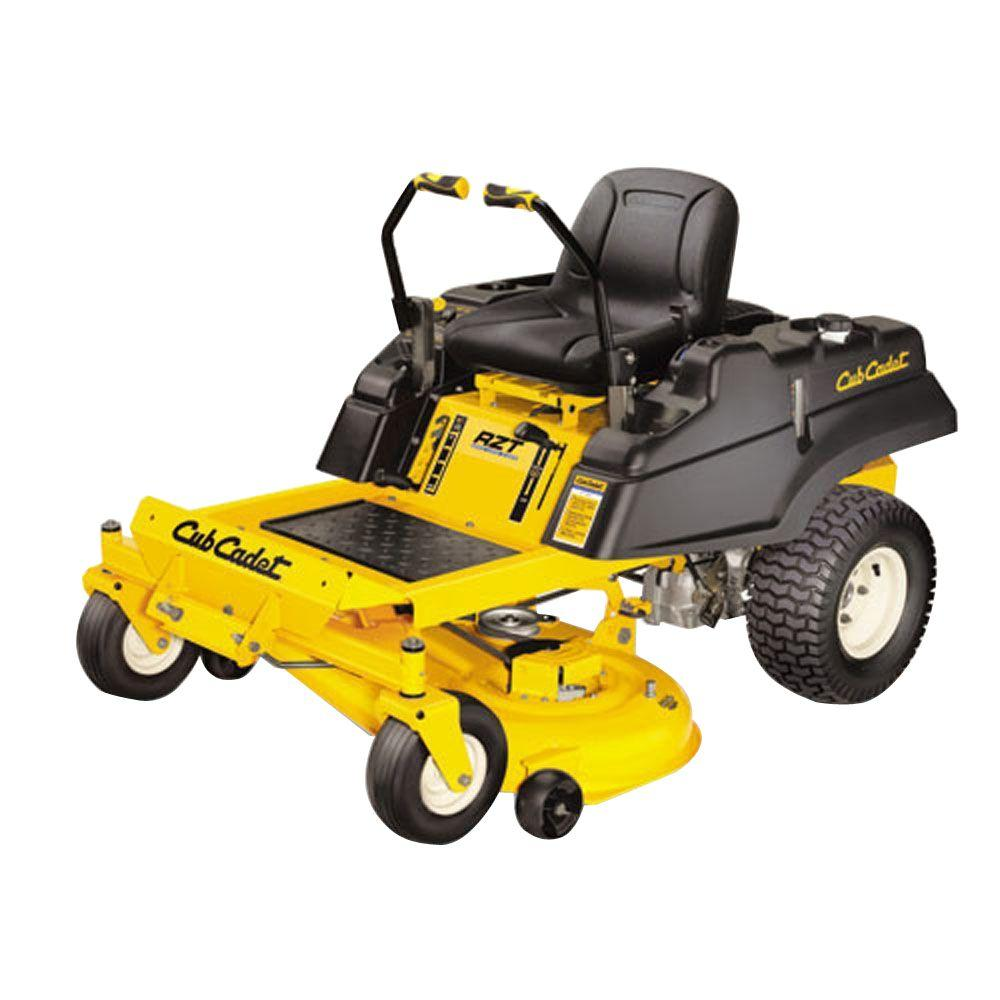 Cub Cadet 42 in. 22 HP Kohler Courage Automatic Zero-Turn Riding Mower