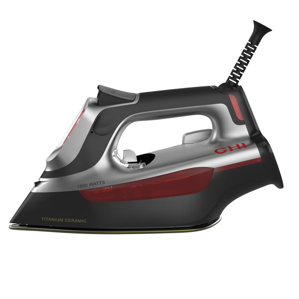 Touchscreen Iron