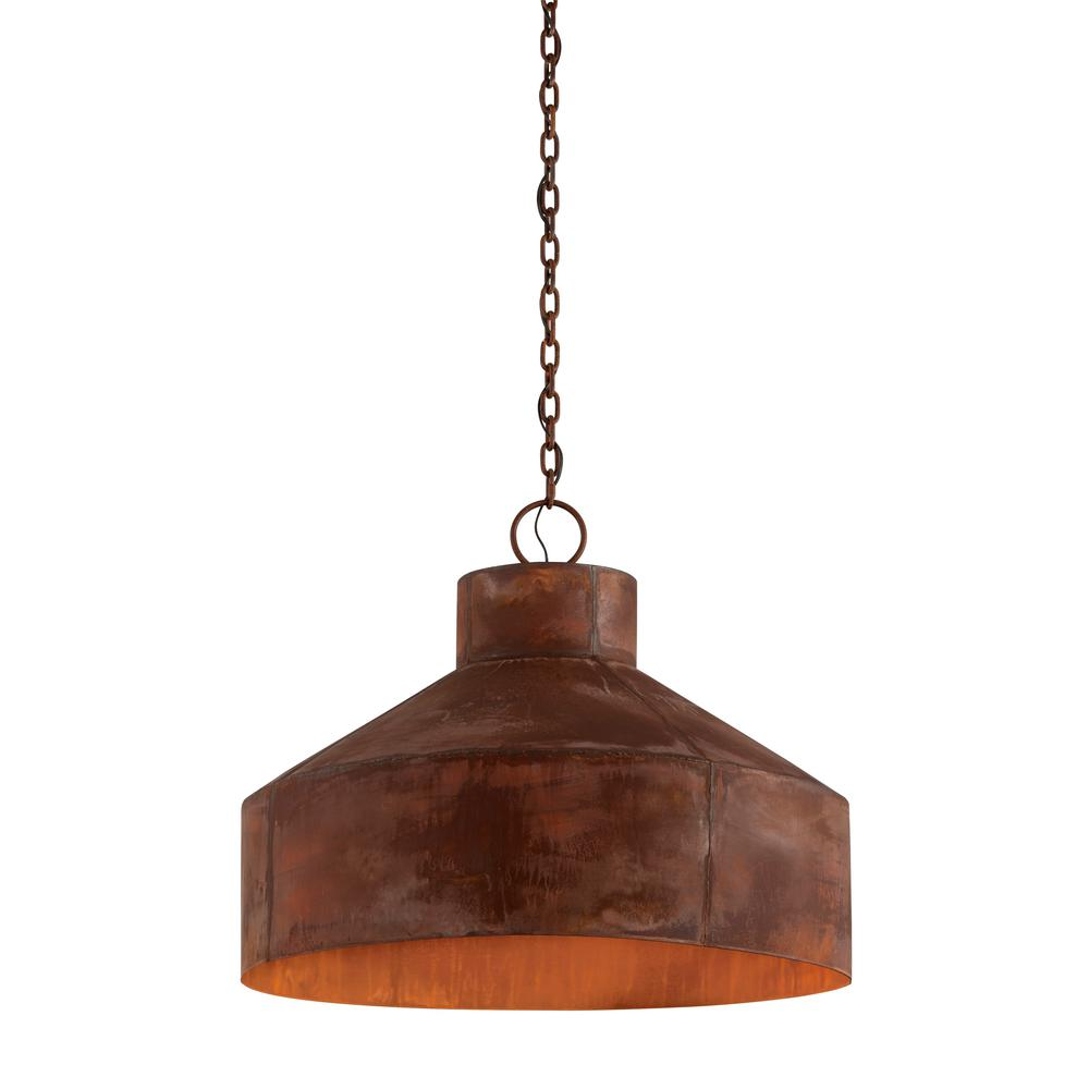 Troy Lighting Rise u0026 Shine 5-Light Rust Patina Pendant  sc 1 st  The Home Depot & Troy Lighting Rise u0026 Shine 5-Light Rust Patina Pendant-F5265 - The ... azcodes.com