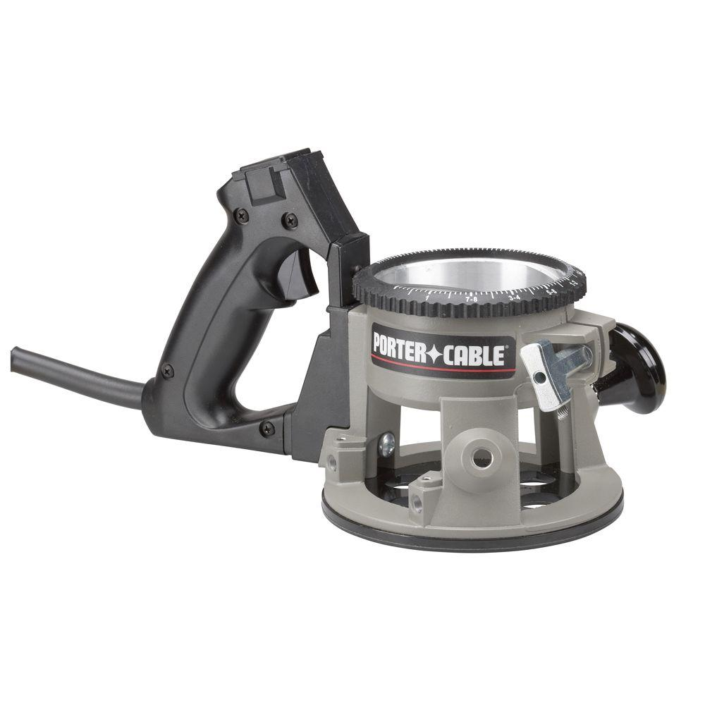 Porter-Cable D-Handle Base for 690 Series Router Motors