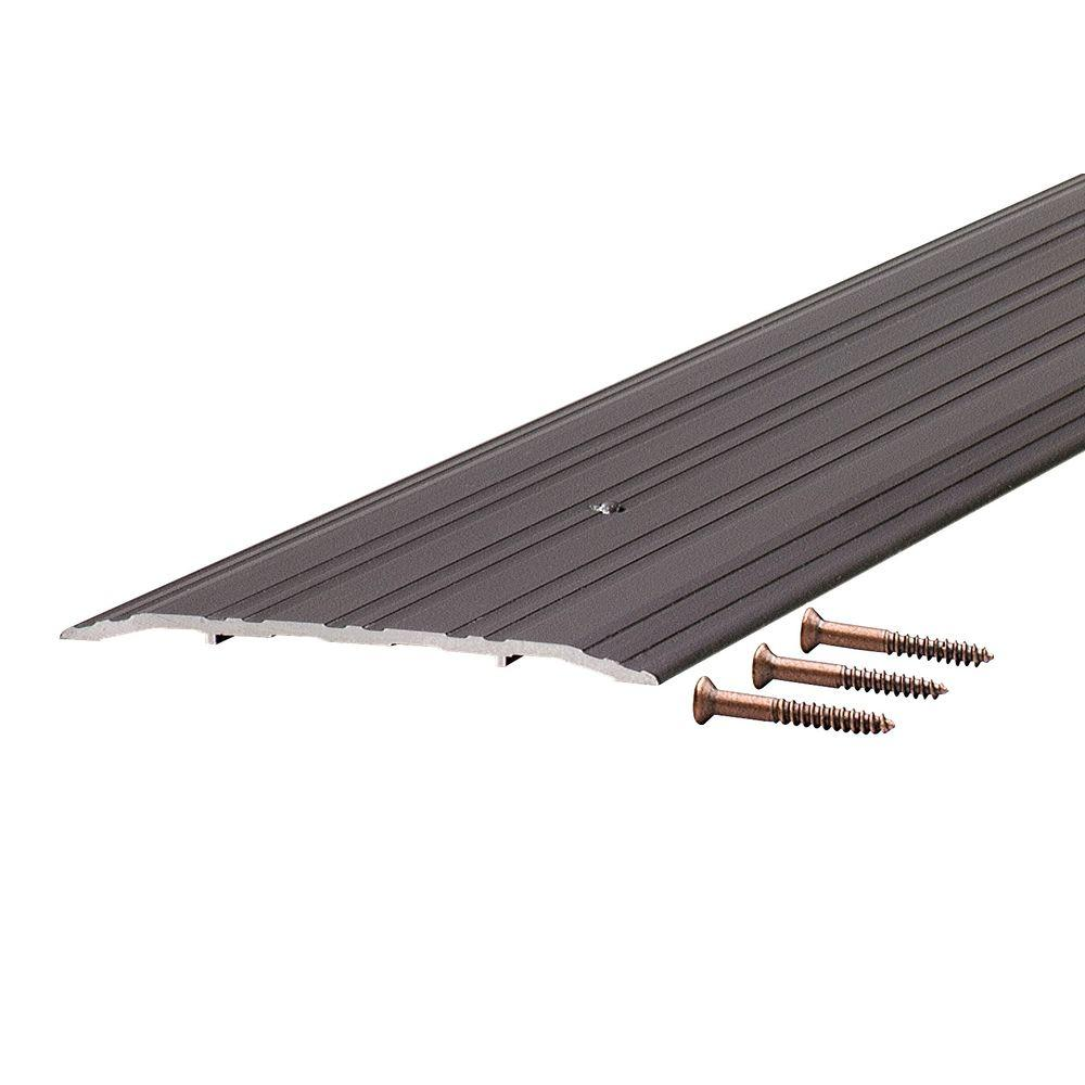 M D Building Products Th042 1 4 In X 5 In X 36 In