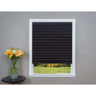 Black Out Paper Window Shade - 36 in. W x 72 in. L