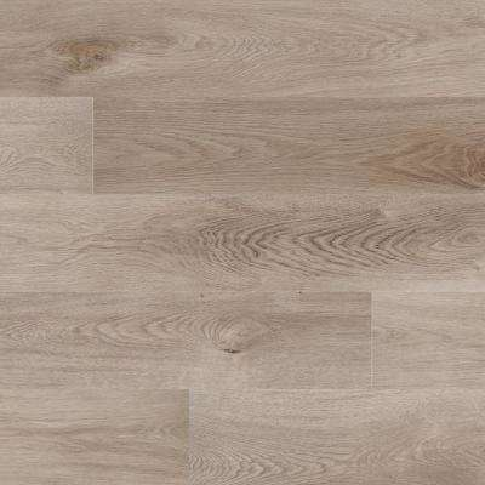Herritage Mystic Gray 7 in. x 48 in. Rigid Core Luxury Vinyl Plank Flooring (19.04 sq. ft. / case)