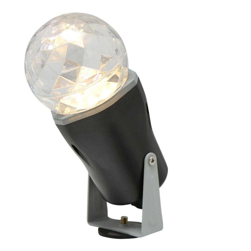 LightShow Projection Kaleidoscope Spotlight (Frozen Fire)-37768 ...