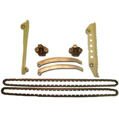 Engine Timing Chain Kit - Front