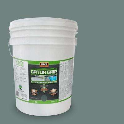 5-gal. Deck Grey Anti-Skid Coating and Bonding Primer